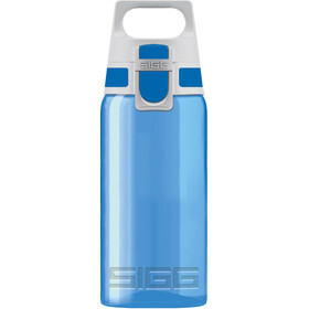 Sigg Viva One Drinkfles 0,5l blauw